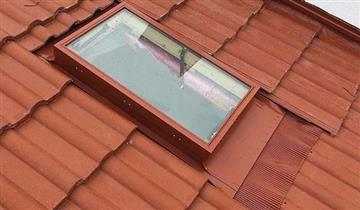 Roof Access Window